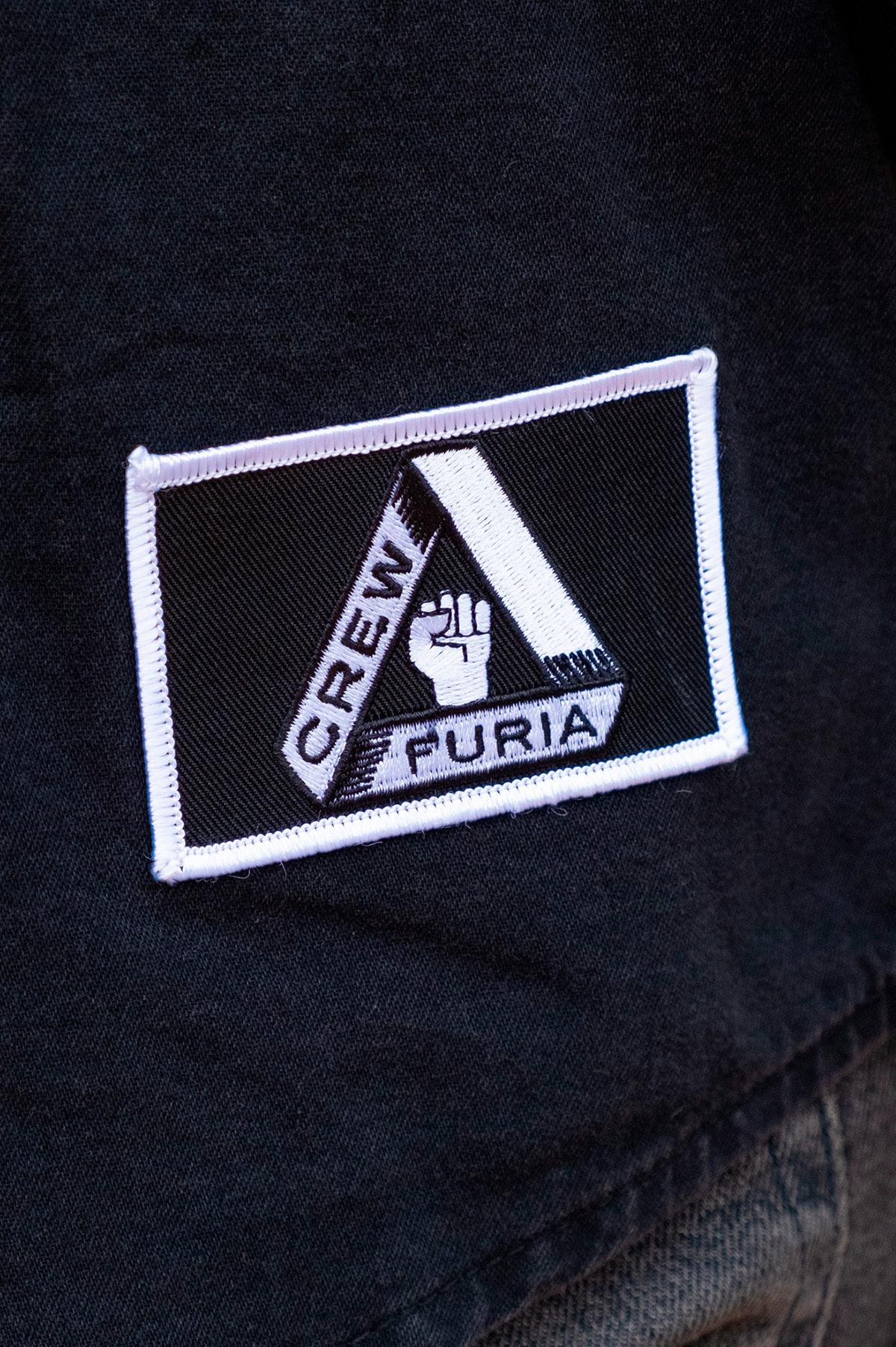 Camisa Crew