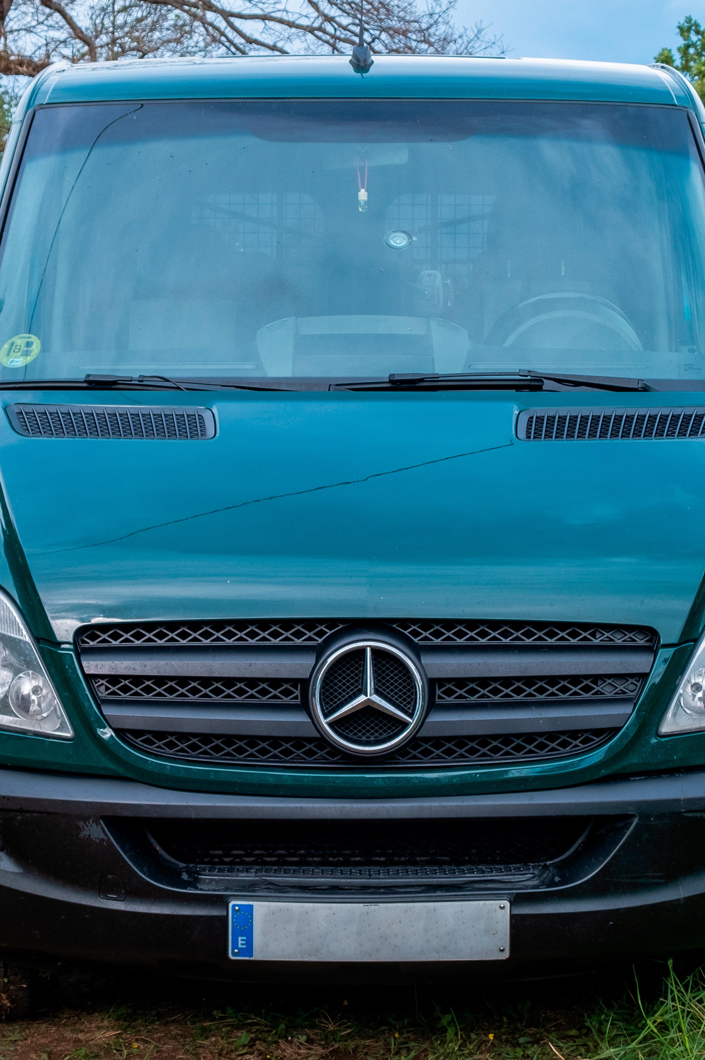 Mercedes Sprinter 110 Dci